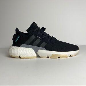 Adidas POD-S3.1 Core Black/White Size 8.5